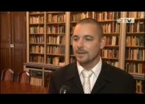 Embedded thumbnail for Új elnök a Zalaegerszegi Törvényszék élén