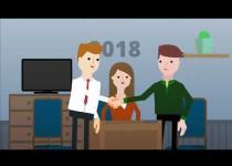 Embedded thumbnail for Bírósági iránytű - Érdekességek a bíróságokról