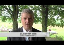 Embedded thumbnail for Dr. Vlasics Antal emlékezete