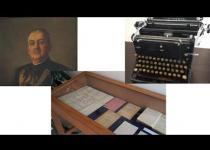 Embedded thumbnail for Juhász Andor Emléknap és kiállítás, az Igazságügyi Palota bejárása