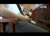 Embedded thumbnail for Ismét Zalaegerszegen tárgyalják a budapesti rendőrök vesztegetési ügyét
