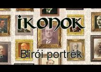 Embedded thumbnail for IKONOK - Bírói portrék: dr. Horváth Zsolt